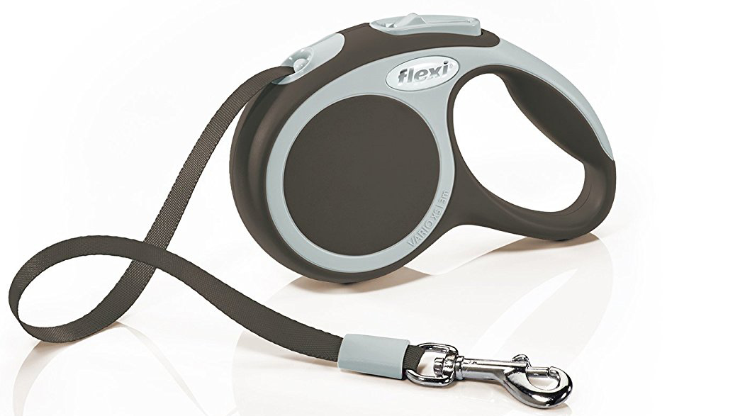 Flexi Vario Tape Leash