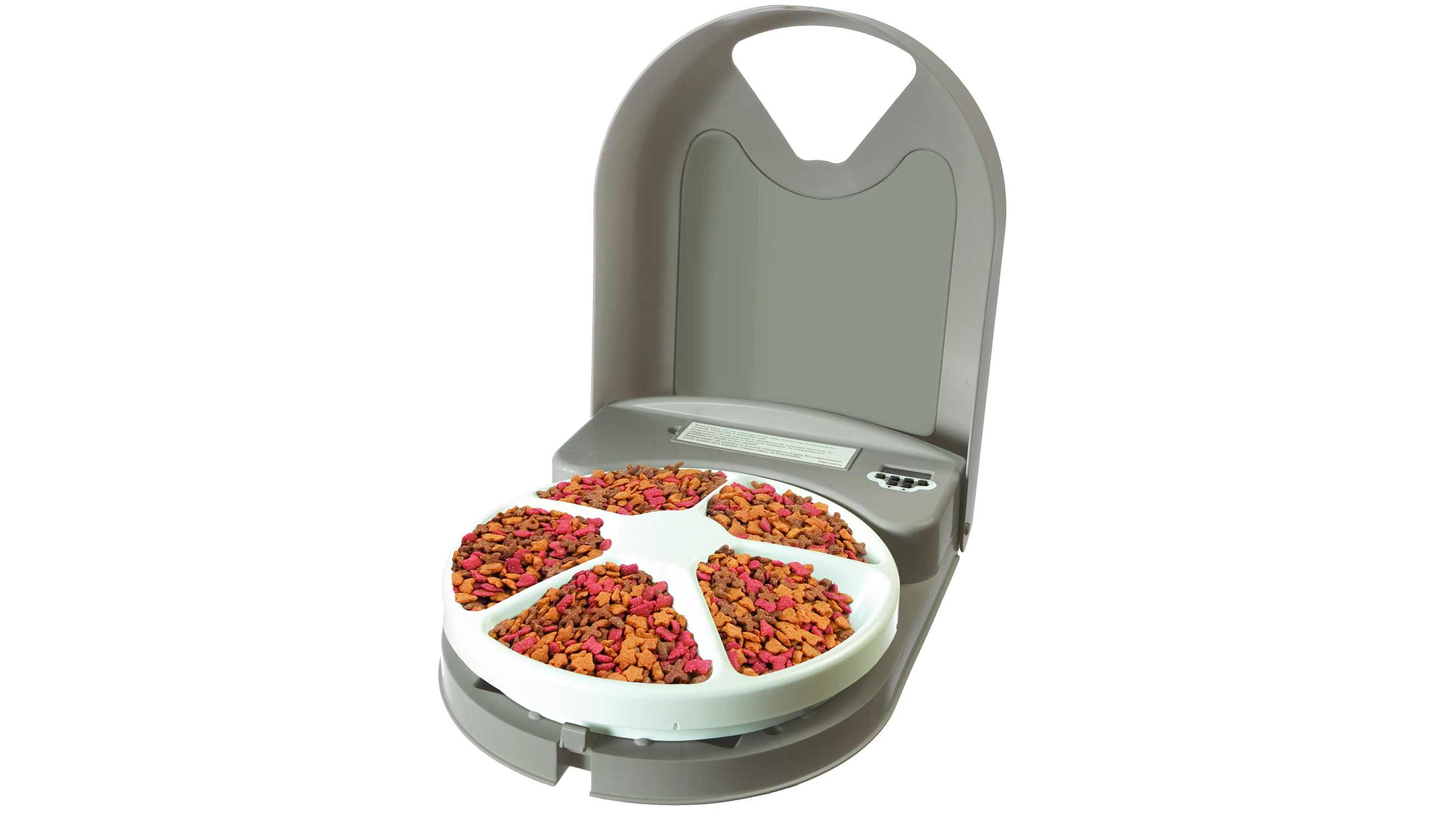 six same petsafe shipping simply with cfm meal feed healthy p automatic baxterboo pet feeder day