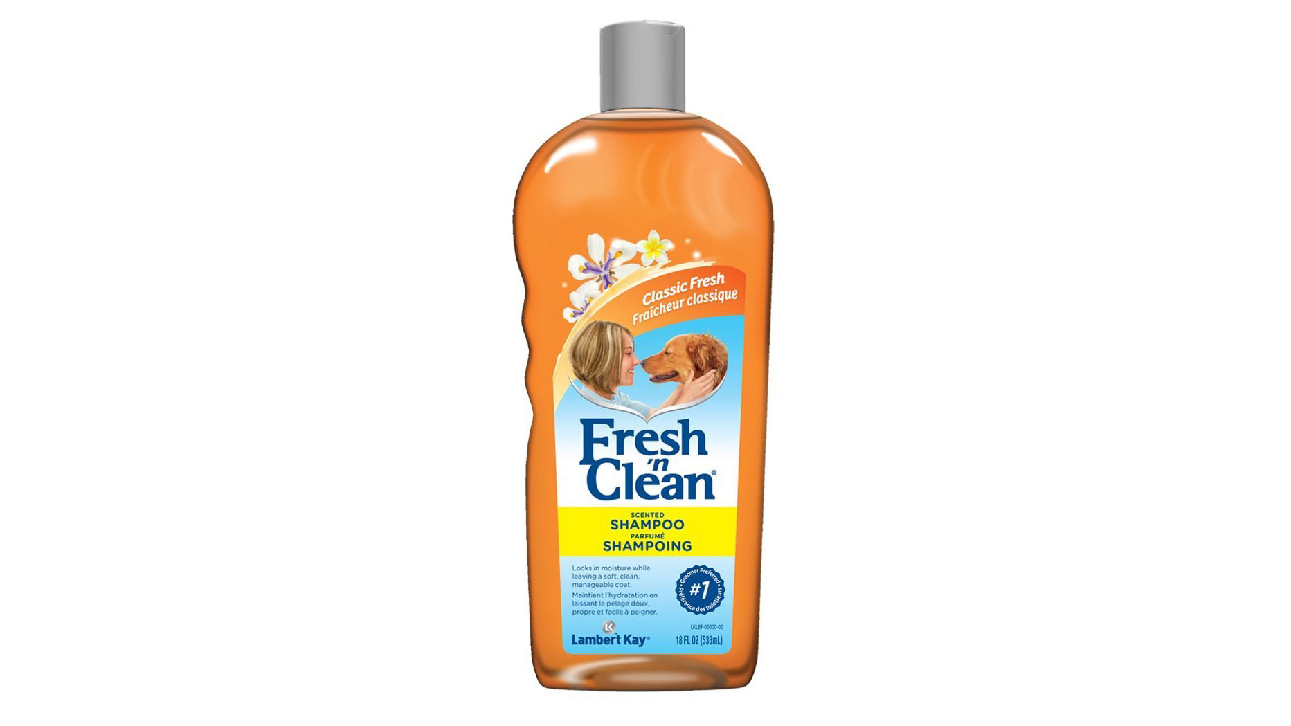 Lambert Kay Fresh N Clean Pet Shampoo