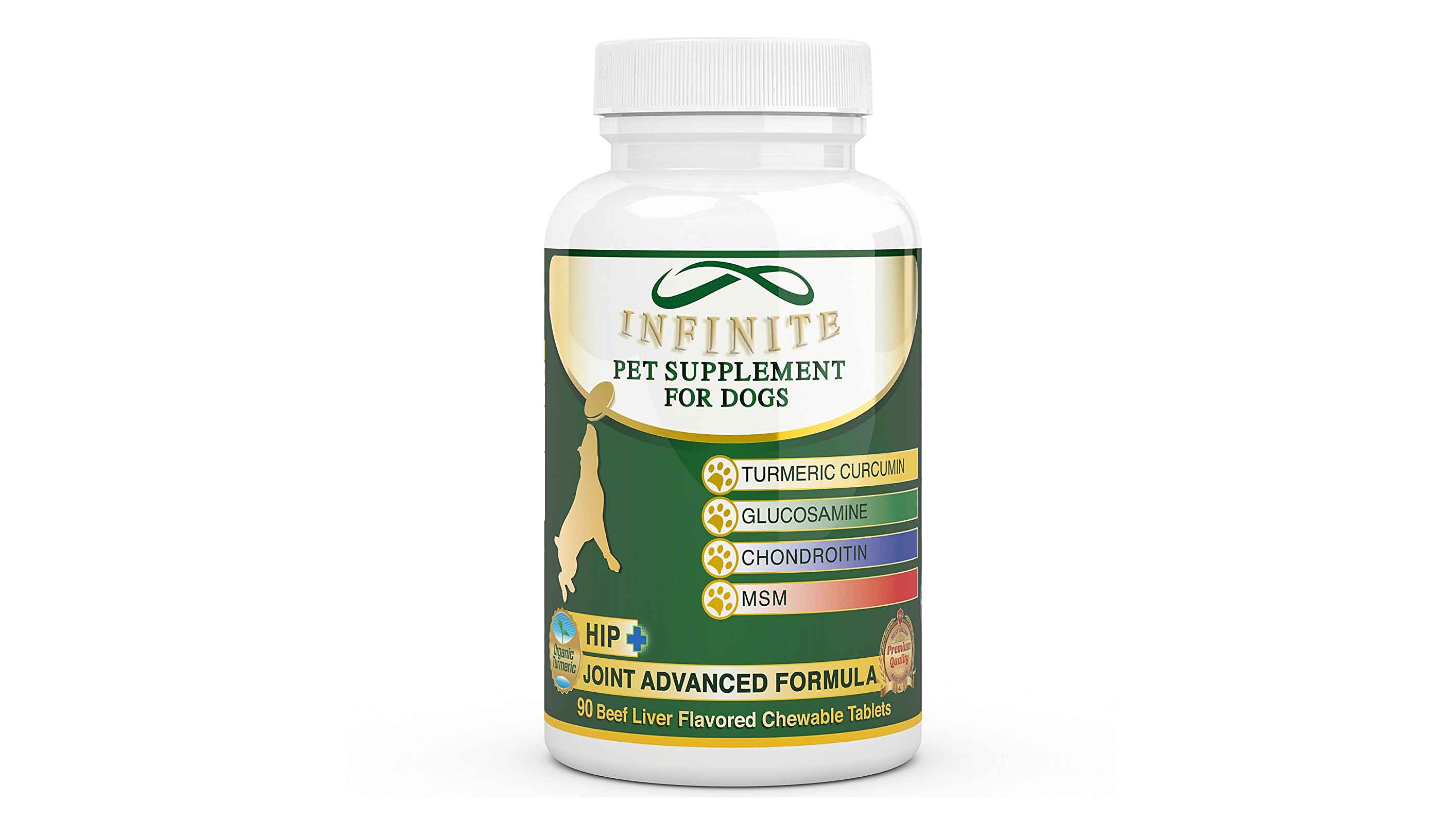 what is the best joint supplement for dogs 5 amazing products that