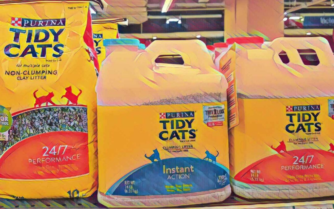 The Best Clumping Cat Litter in 2017 — Your Cat Will Love you For Reading This