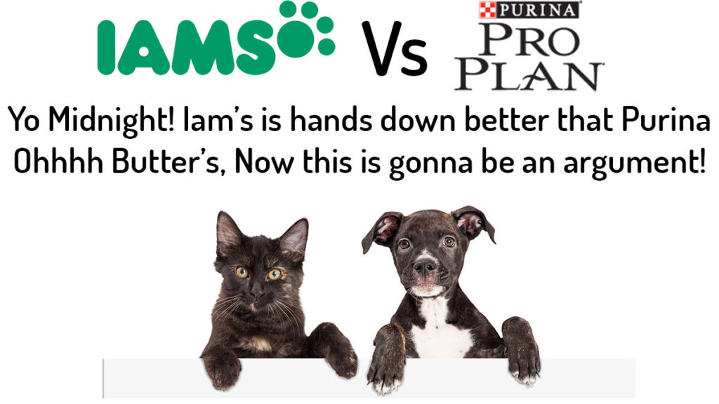 Iams vs Purina Pro Plan 2019: Which pet food gets Fur-st place?